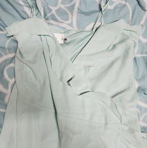 Express Spring/Summer Dress